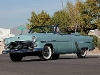 Photo 1952 Ford Convertible