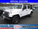 Photo 2015 Jeep Wrangler Unlimited 4WD 4DR FREEDOM...