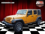 Photo 2014 Jeep Wrangler 4WD Unlimited Rubicon