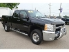 Photo 2008 Chevrolet Silverado 2500HD Extended Cab...
