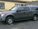 Photo 2012 Ford F150