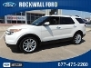 Photo Used 2011 Ford Explorer