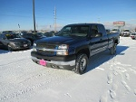 Photo 03 Chevy 2500HD/Duramax LB7/107K/Leather/Loaded