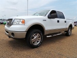 Photo 2008 Ford F150 Lariat