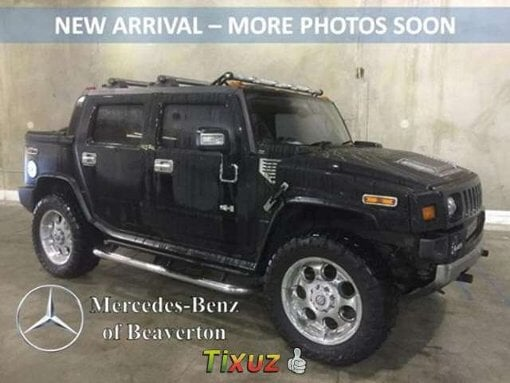 Photo 2005 Hummer H2 SUT for sale in Portland, OR
