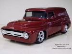 Photo 1956 Ford Other 1956 Ford Panel Truck |...
