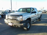 Photo 05 Chevy 2500HD Duramax/Only 79K/New Tires/1 Owner