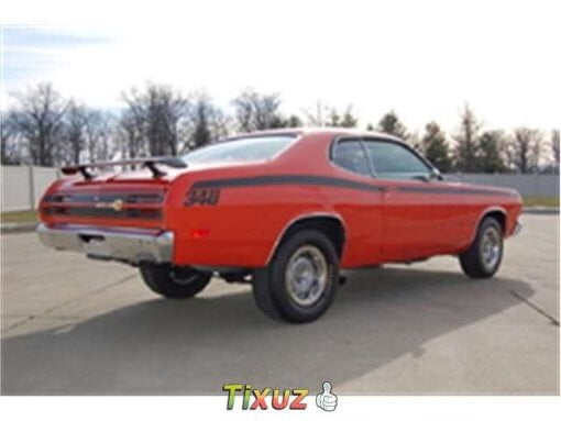 Photo 1970 Plymouth Duster for Sale