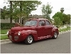 Photo 1941 Ford Business Coupe